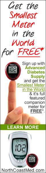 diabetes advertising